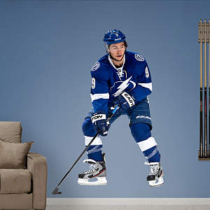 Tyler Johnson Fathead Wall Decal